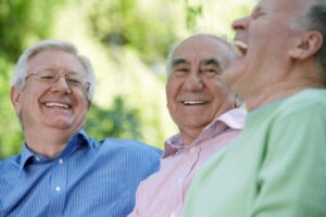 Seniors and Oral Health