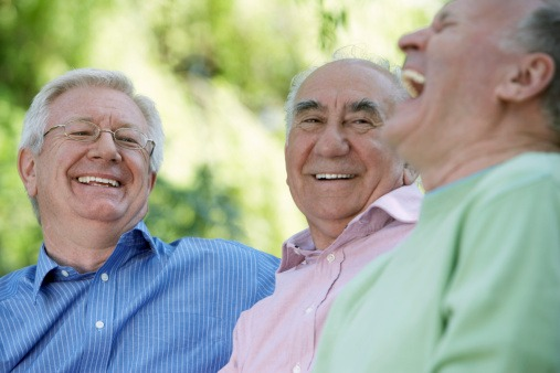 Seniors and Oral Health | Cambridge, MA Dentist